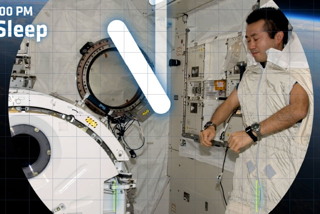 Unified Field Interactive Studio designed the Kennedy Space Center Space Shuttle Atlantis Attraction digital interactives.