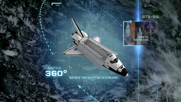STS_Interactive_Multimedia_Wall_Unified_Field_Space_Shuttle_Atlantis